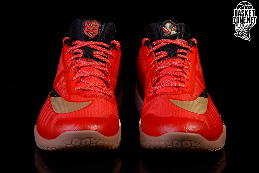 promo code 96df4 cbcf3 NIKE HYPERLIVE LMTD  AS  ALL-STAR GAME EDITION PAUL GEORGE
