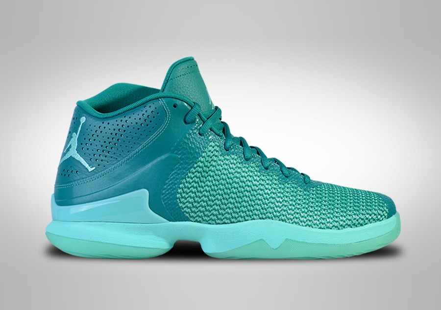 c9f9686cad15 NIKE AIR JORDAN SUPER.FLY 4 PO  RIO TEAL  BLAKE GRIFFIN price €99.00 ...