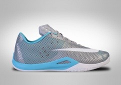 NIKE HYPERLIVE 'LIGHT BLUE' PAUL GEORGE