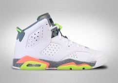 NIKE AIR JORDAN 6 RETRO HASTA BG