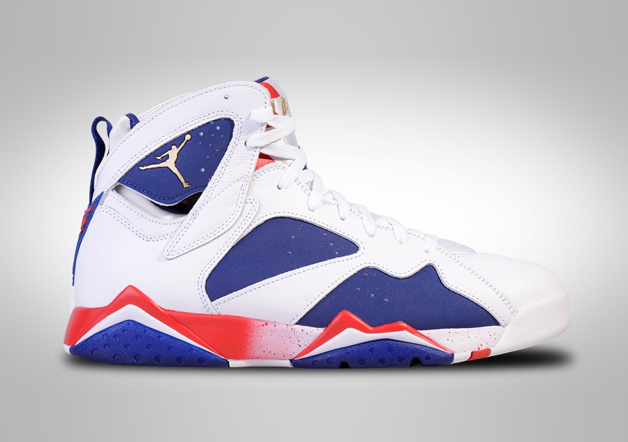 f609a2298d318f NIKE AIR JORDAN 7 RETRO OLYMPIC ALTERNATE price €157.50
