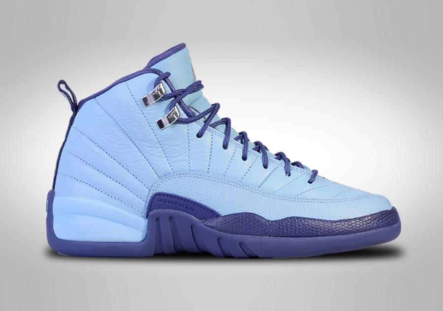 6bb97cb25519 ... to your collection tomorrow 11201 678cb  greece nike air jordan 12 retro  north carolina tar heels bg smaller sizes cd945 fc6c1