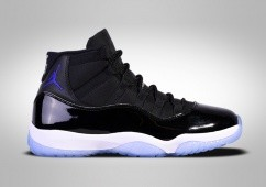 NIKE AIR JORDAN 11 RETRO SPACE JAM
