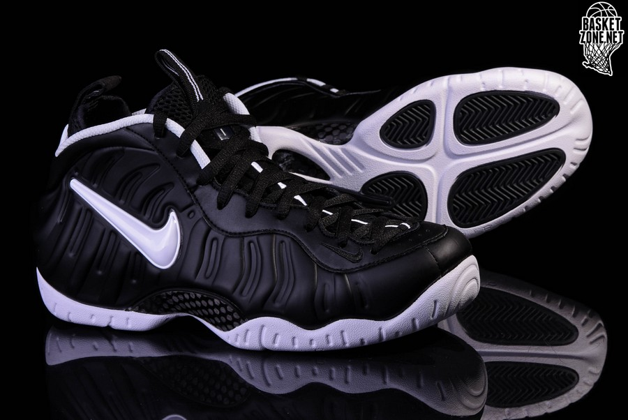 quality design 91320 a62d1 NIKE AIR FOAMPOSITE PRO Dr.DOOM PENNY HARDAWAY