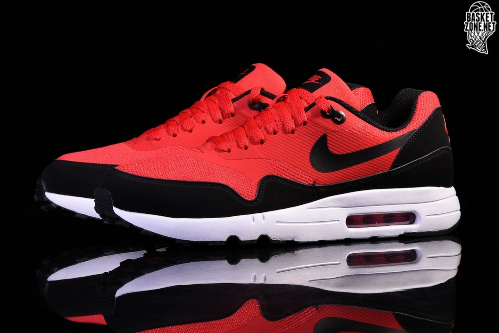 NIKE AIR MAX 1 ULTRA 2.0 ESSENTIAL UNIVERSITY RED price €109.00 ...
