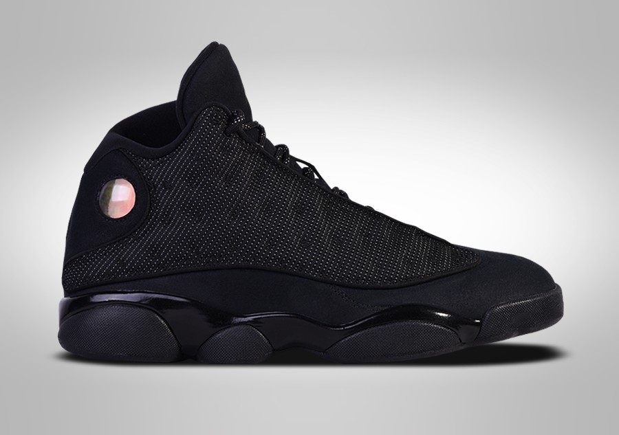 low priced 9915c 6399d NIKE AIR JORDAN 13 RETRO BLACK CAT pour €252,50   Basketzone.net
