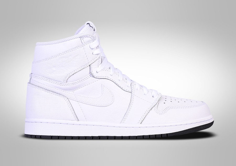 eaaa51f194bff4 ... uk nike air jordan 1 retro high og white perforated pack 2cc28 1c8c1 ...