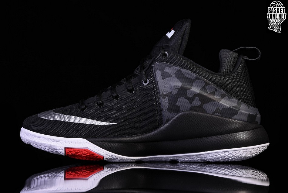 63a5f64ddef NIKE LEBRON ZOOM WITNESS BLACK CAMO price  105.00