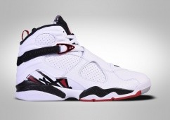 NIKE AIR JORDAN 8 RETRO BG ALTERNATE