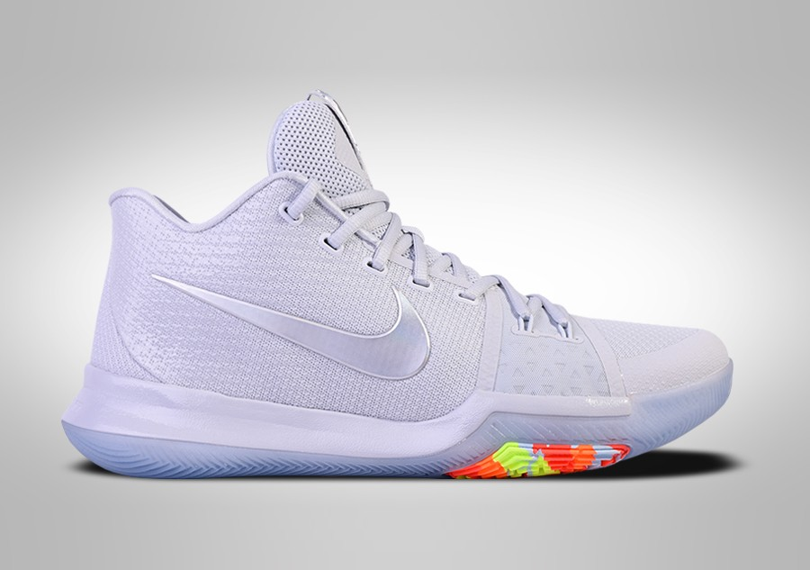 d9f855e6791 NIKE KYRIE 3 TIME TO SHINE price €127.50