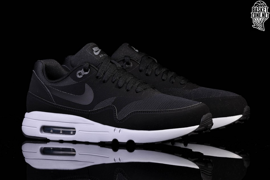 details for undefeated x catch NIKE AIR MAX 1 ULTRA 2.0 ESSENTIAL BLACK price €112.50 ...