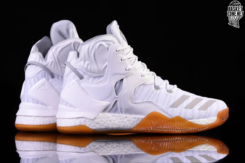 5fd07dd3cfae ... basketball trainers white f3a3f 9e270  australia adidas d rose 7  primeknit white gum a81a5 0ea2a