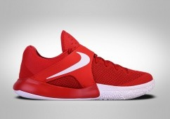 NIKE ZOOM LIVE 2017 RED GORDON HAYWARD