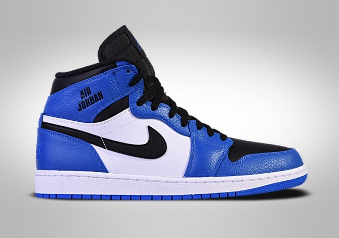 c9517a18c35 NIKE AIR JORDAN 1 RETRO HIGH RARE AIR SOAR BLUE price €117.50 ...