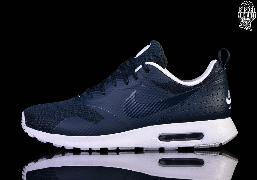 more photos 7a8ca 61237 NIKE AIR MAX TAVAS ARMORY NAVY