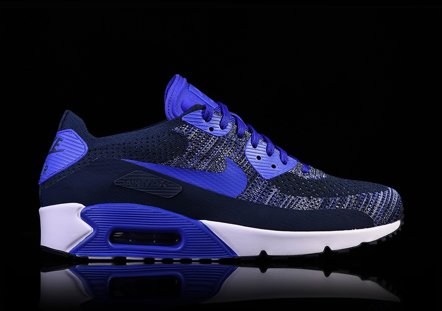 air max 90 ultra 2.0 flyknit 47.5