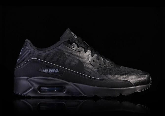 Nike Air Max 90 Ultra 2.0 Essential Obsidian Brand New