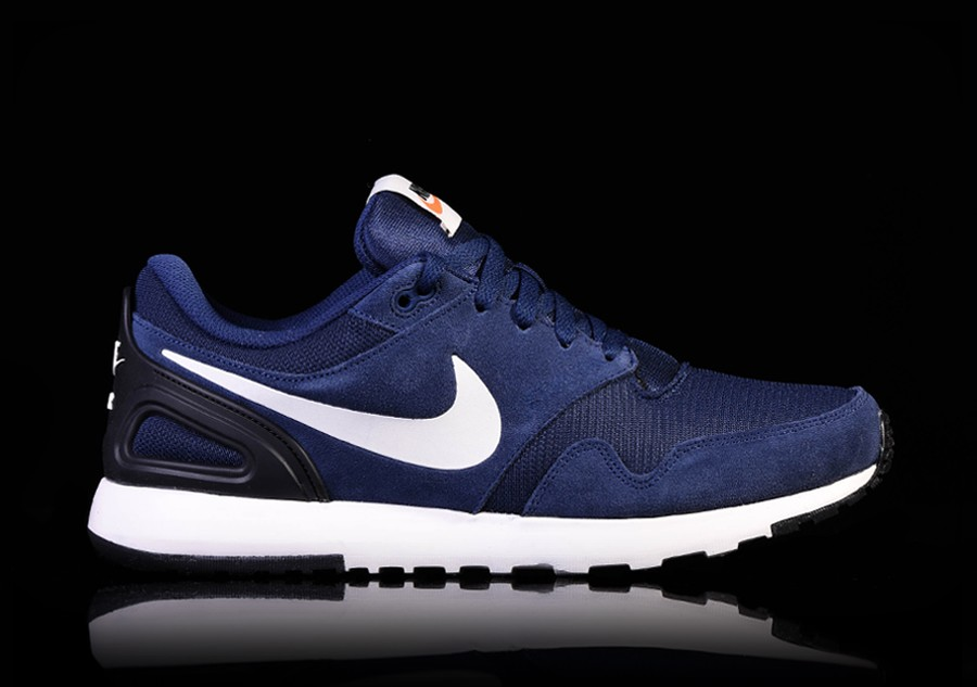 945 dos semanas oyente  NIKE AIR VIBENNA BINARY BLUE price $67.50 | Basketzone.net