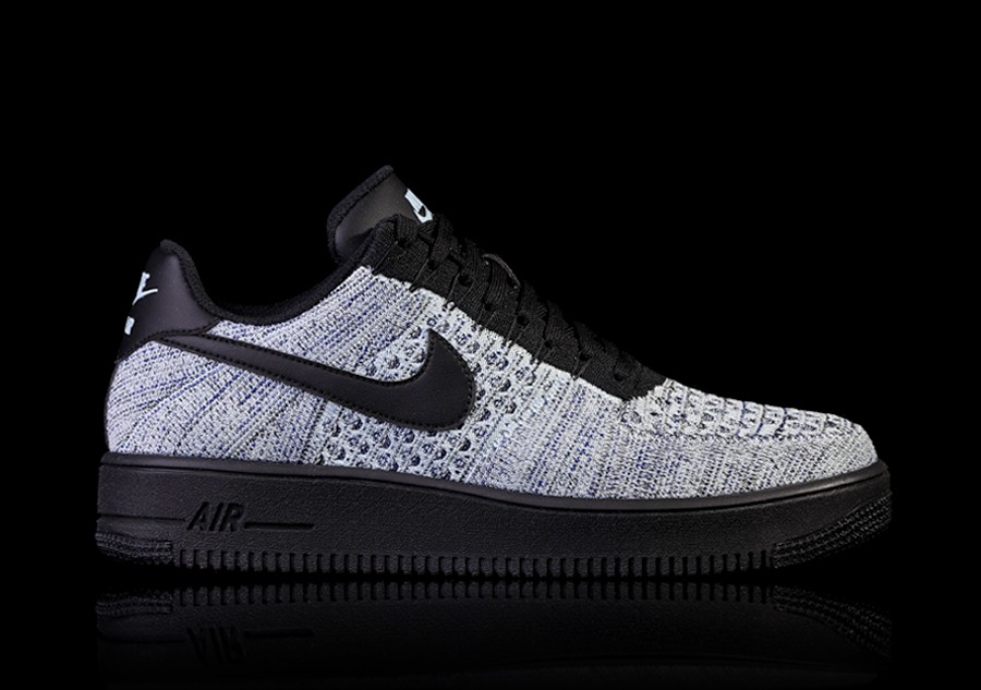 Nike Air Force 1 Flyknit Low Mujer Rosas 817419 601