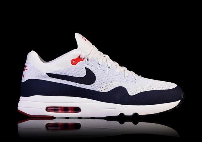 official photos 4e250 2d561 NIKE AIR MAX 1 ULTRA 2.0 FLYKNIT USA voor €139,00 | Basketzone.net