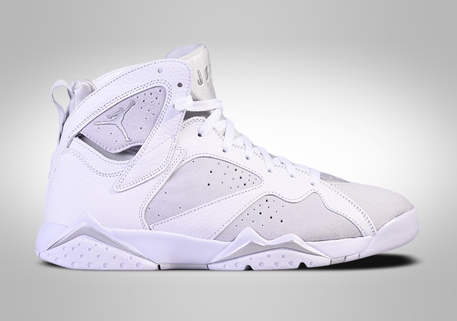 d03f2b90030 NIKE AIR JORDAN 7 RETRO PURE MONEY price €182.50 | Basketzone.net