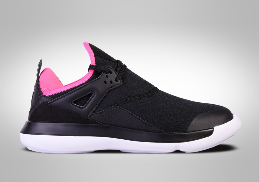 7d6b4147a52 NIKE AIR JORDAN FLY  89 BLACK PINK GG price €65.00