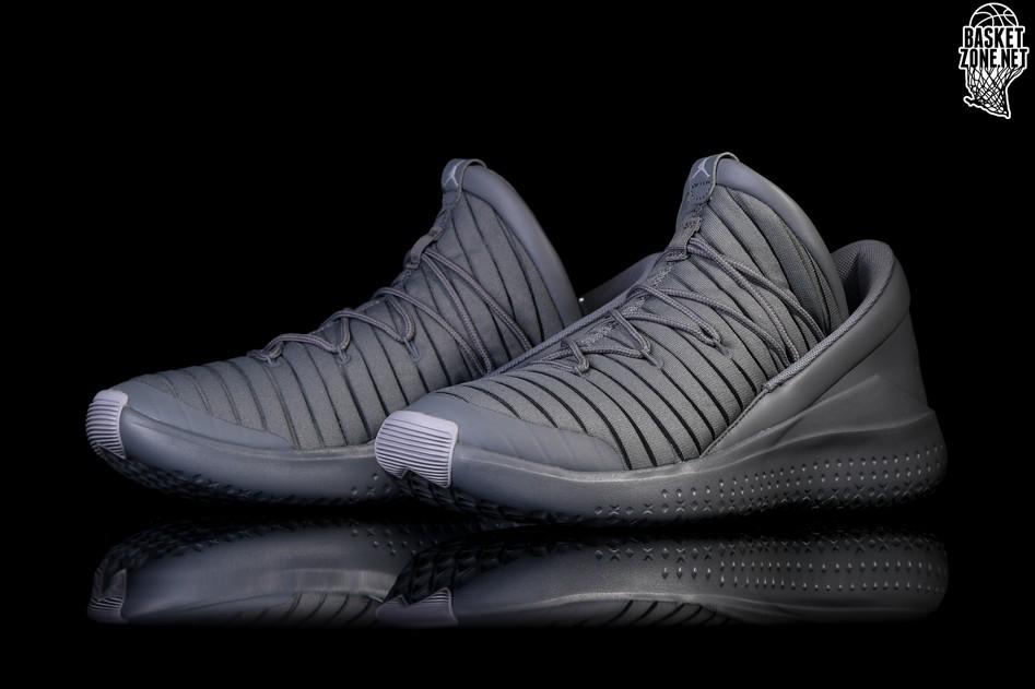 best sneakers fbd59 4ea14 NIKE AIR JORDAN FLIGHT LUXE COOL GREY