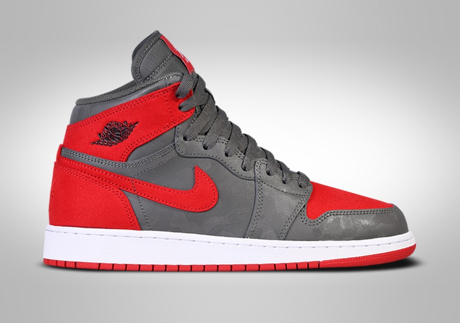 NIKE AIR JORDAN 1 RETRO HIGH PREMIUM GS RIVER ROCK price €99.00 ... e909c5b4a