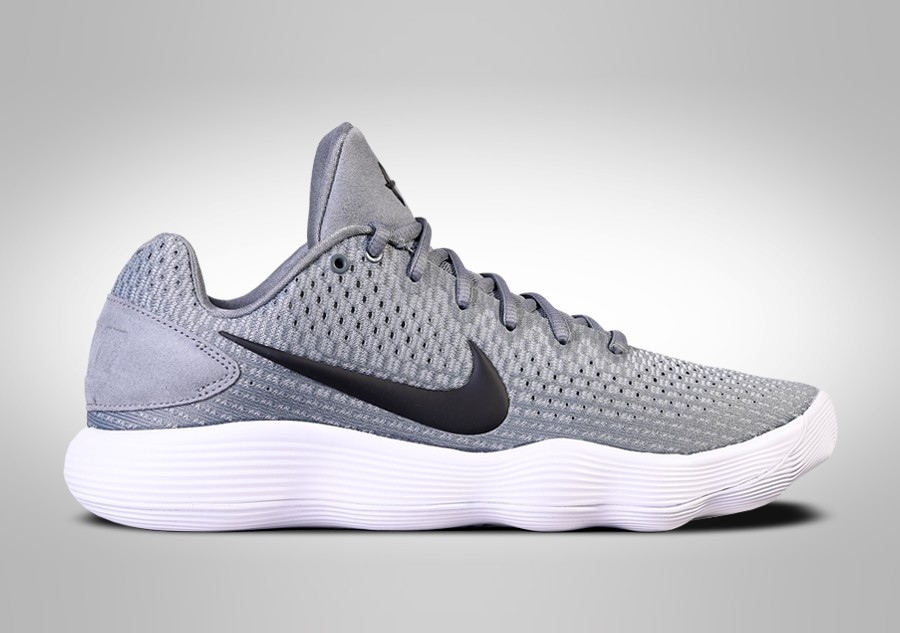 15deee499a83 NIKE HYPERDUNK 2017 LOW COOL GREY price €112.50