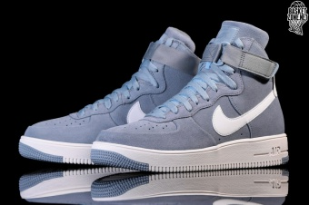 High Ultraforce Glacier Nike 1 Air Force Grey Pour VLzqMpSGU