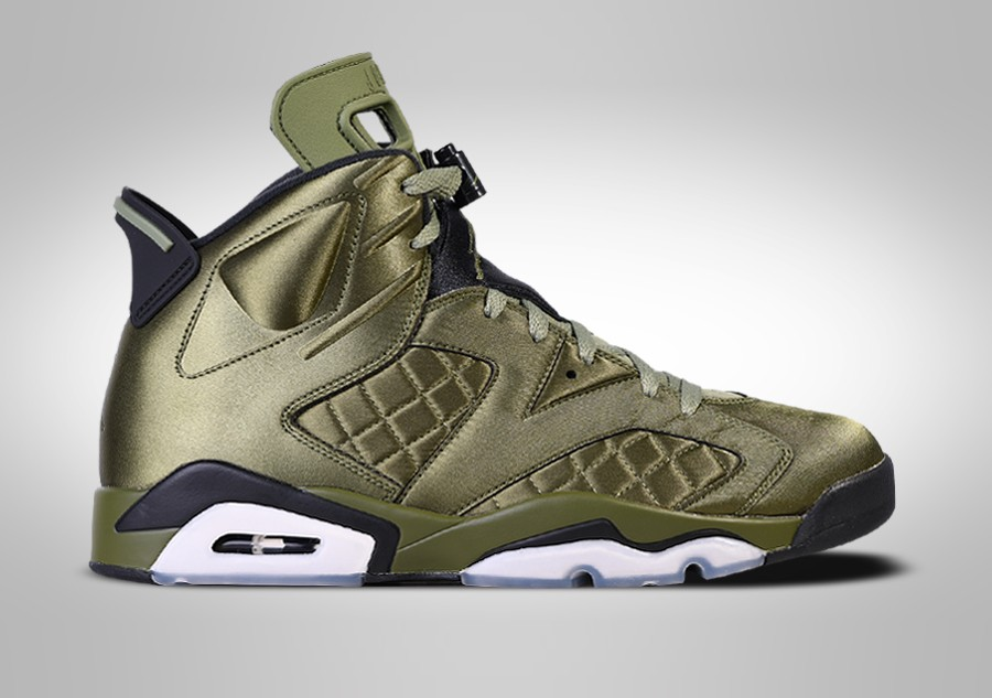 6e5a7c217157 NIKE AIR JORDAN 6 RETRO PINNACLE FLIGHT JACKET price €302.50 ...