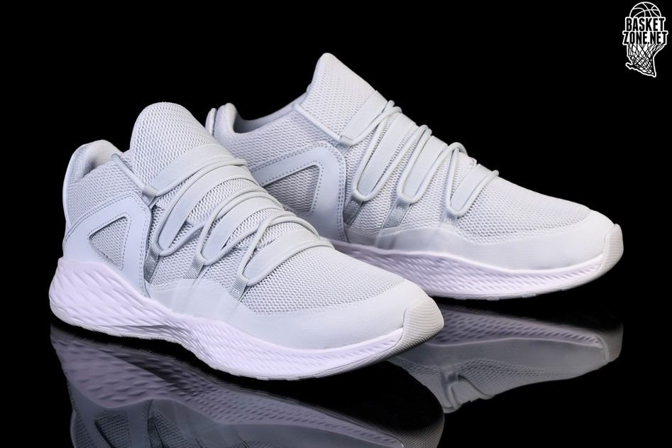 034f287ddad NIKE AIR JORDAN FORMULA 23 LOW PURE PLATINUM price €95.00 ...