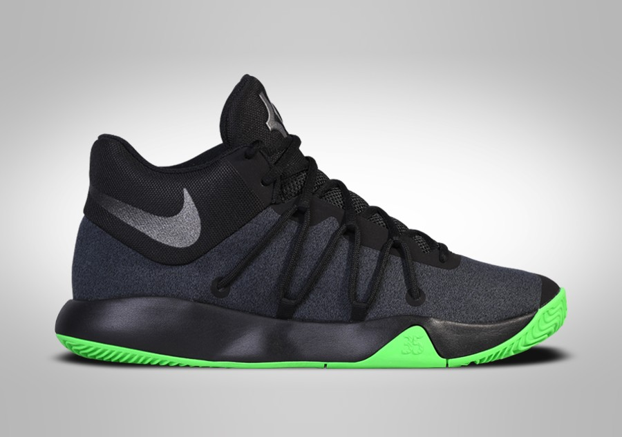 c11080c35426 NIKE KD TREY 5 V BLACK RAGE GREEN price €87.50