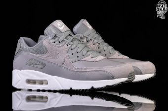 wholesale dealer f95b1 a820d NIKE AIR MAX 90 ULTRA 2.0 LEATHER DUST