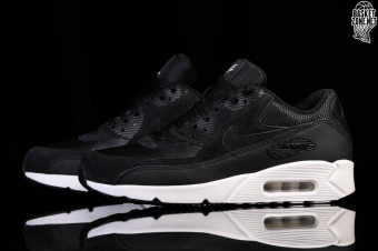 premium selection fc77c df98f NIKE AIR MAX 90 ULTRA 2.0 LEATHER OREO