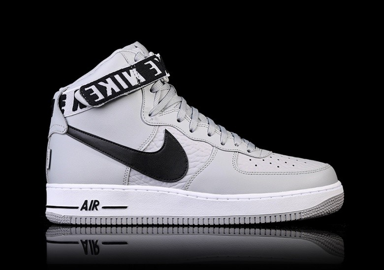 0645f4f98f467a NIKE AIR FORCE 1 HIGH  07 NBA STATEMENT GAME price €105.00 ...