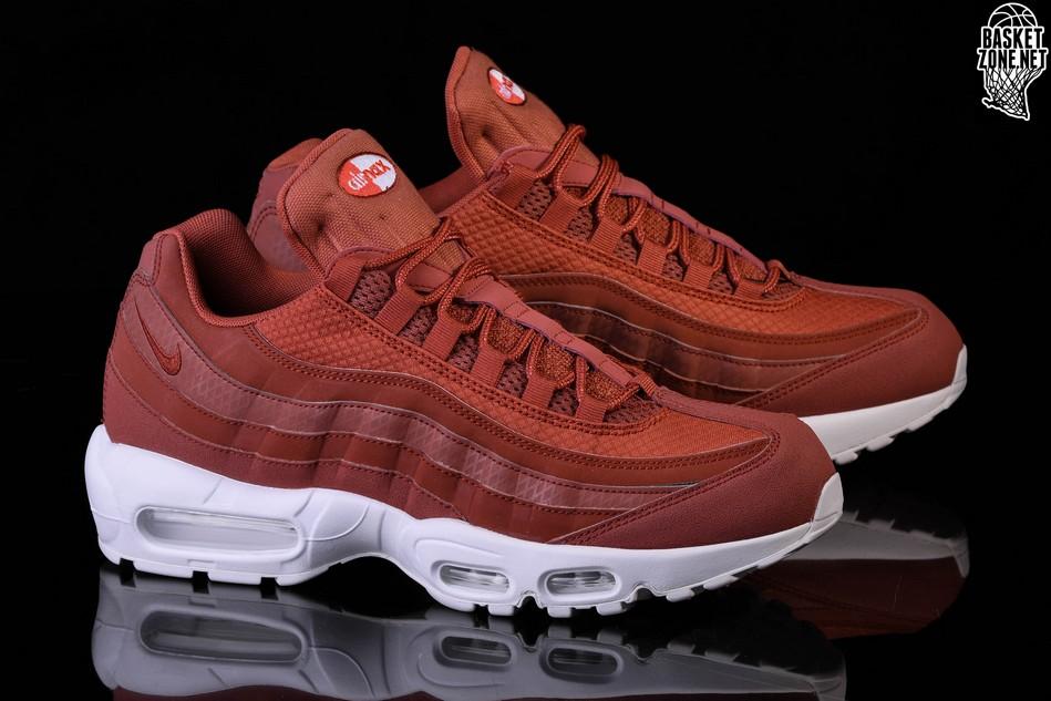 sports shoes f63ed 7db9a NIKE AIR MAX 95 PREMIUM SE DUSTY PEACH. 924478-200