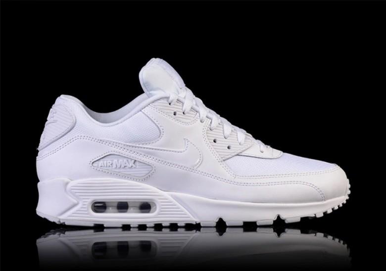 buy online 4c5c8 30755 ... store nike air max 90 essential triple white dbdfa 90139