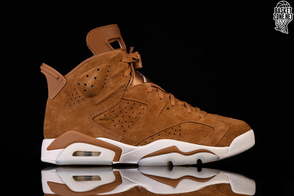 2e9b188d8d1 NIKE AIR JORDAN 6 RETRO GOLDEN HARVEST price €349.00 | Basketzone.net