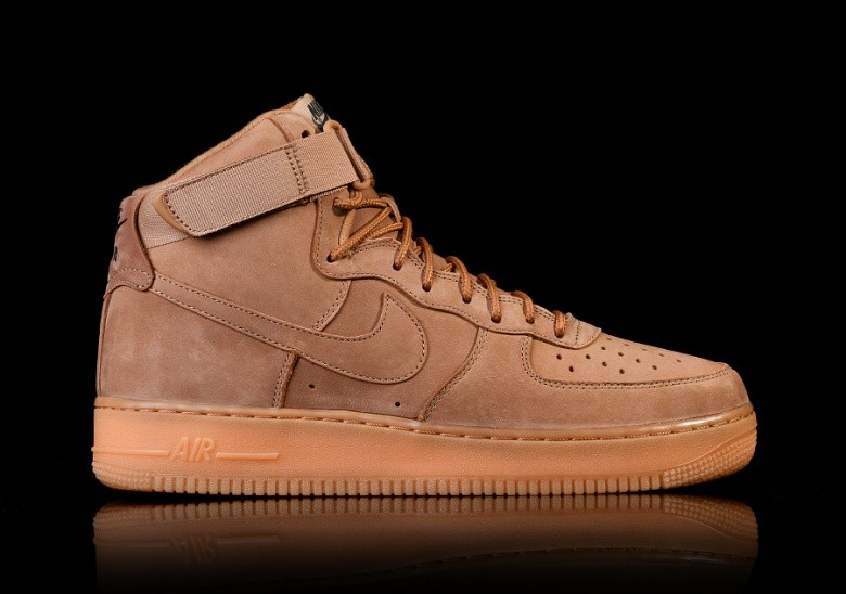 Nike Air Force 1 High 07 Lv8 Flax Price 112 50 Basketzone Net