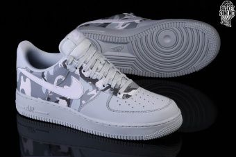 NIKE AIR FORCE 1 '07 LV8 COUNTRY CAMO PACK price €112.50