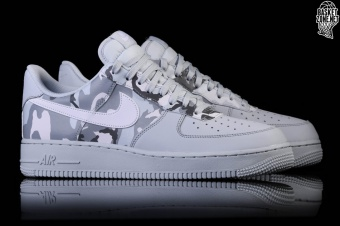 buy online 6ad37 61e83 NIKE AIR FORCE 1 07 LV8 COUNTRY CAMO PACK