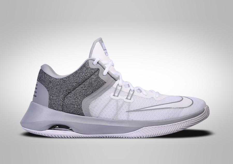 oficjalne zdjęcia 100% autentyczny buty sportowe NIKE AIR VERSITILE II WHITE