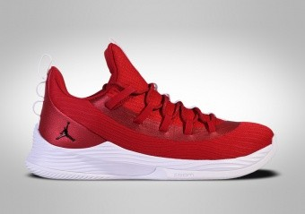 NIKE AIR JORDAN ULTRA.FLY 2 LOW GYM RED JIMMY BUTLER