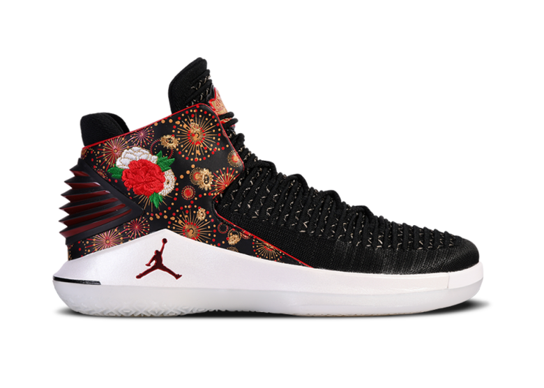 the best attitude 31aed f94ac AIR JORDAN XXXII. CHINESE NEW YEAR. RUSSELL WESTBROOK. €195,00
