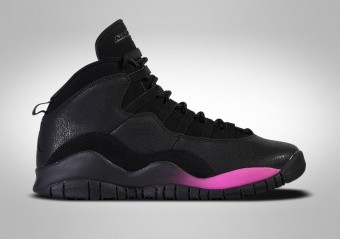 NIKE AIR JORDAN 10 RETRO PURPLE FADE GG