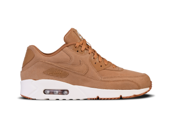 NIKE AIR MAX 90 ULTRA 2.0 LEATHER