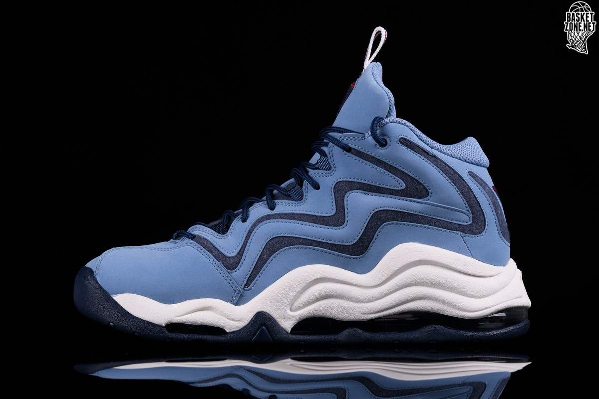 a56139724fb776 NIKE AIR PIPPEN WORK BLUE