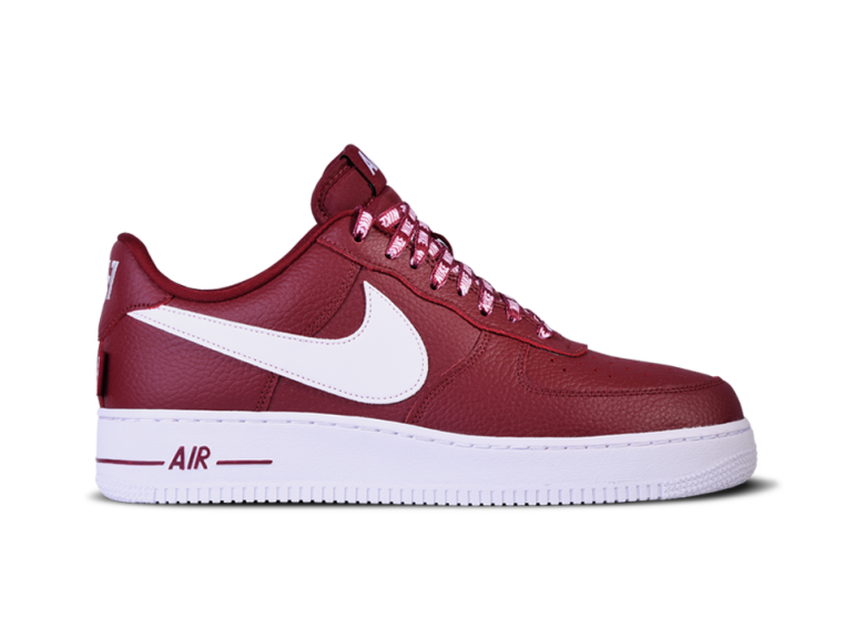 NIKE AIR FORCE 1 '07 LV8 NBA PACK for £100.00 | kicksmaniac.com ...