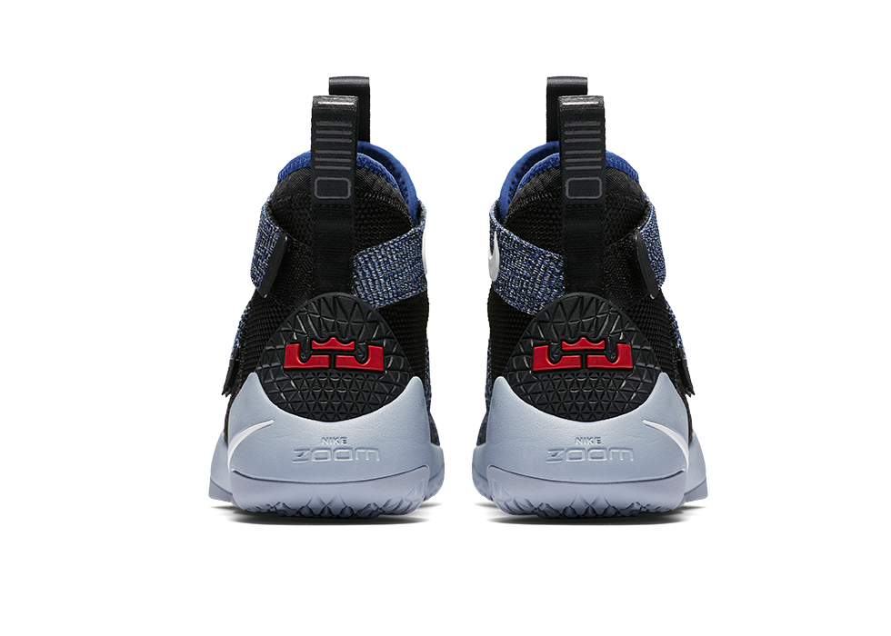 NIKE LEBRON SOLDIER 11 for £110.00
